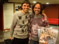 Javier and Juan-Murcia
