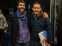 Oscar and Isi-Murcia