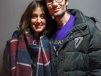 Maria and David-Sevilla